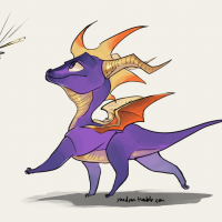 Bring Spyro Back!