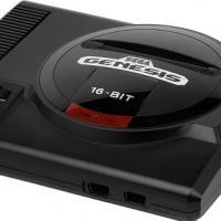 Retro Gaming: Sega Genesis
