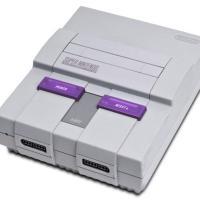 Retro Gaming: Super Nintendo